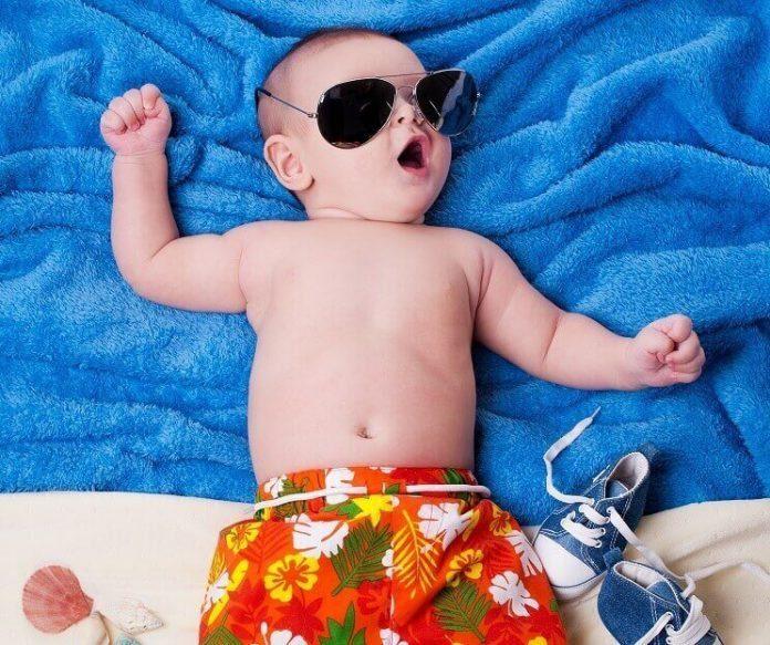 Yaz mevsiminde çocuk hastalıkları ne yazık ki tatil yapmıyor!