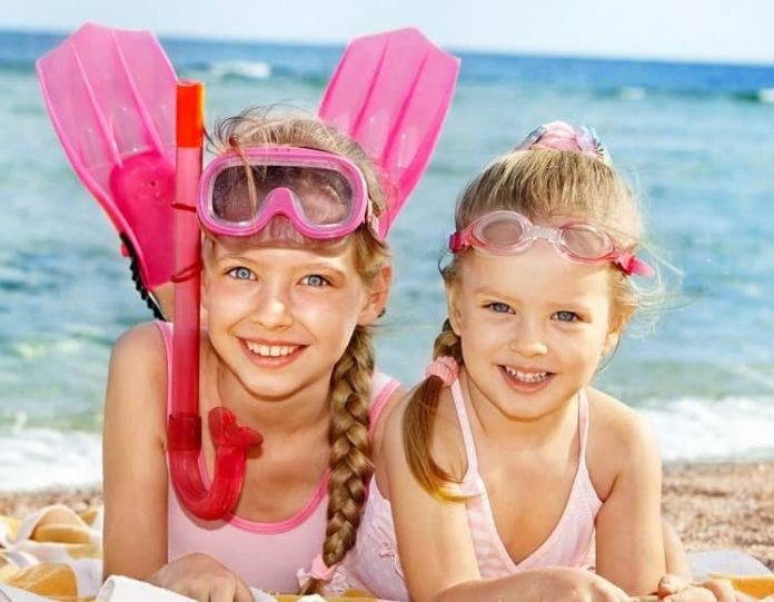 Havuz ve deniz enfeksiyonlarına dikkat