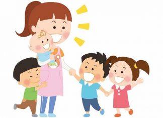 Çalışan 3 bin 700 anneye 1300 TL bakıcı desteği