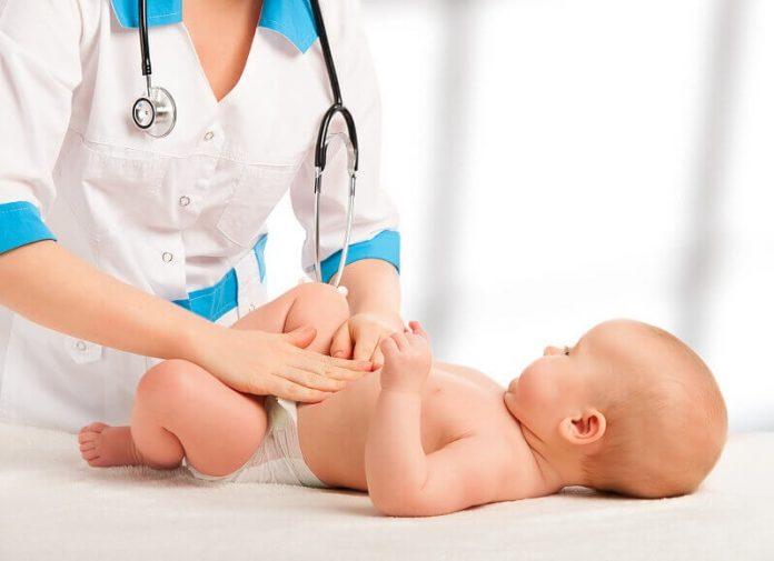 Çocuklarda mide mikrobu (Helicobacter pylori) tanı ve tedavisi