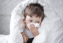 Çocuklar grip olduğunda uygulanabilecek doğal yöntemler