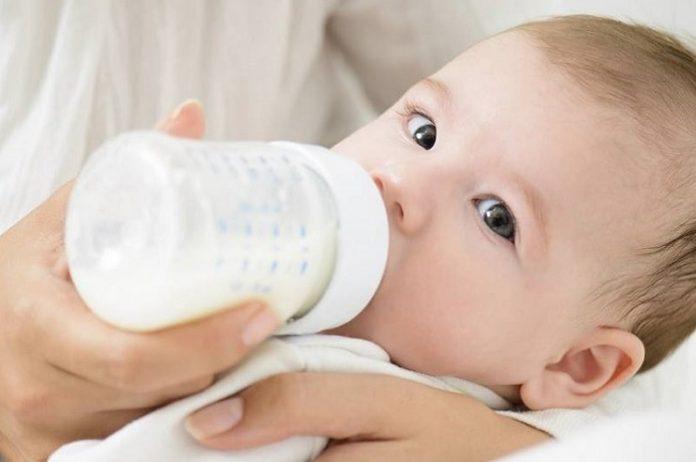 Bebeklerde biberon çürükleri nasıl oluşur