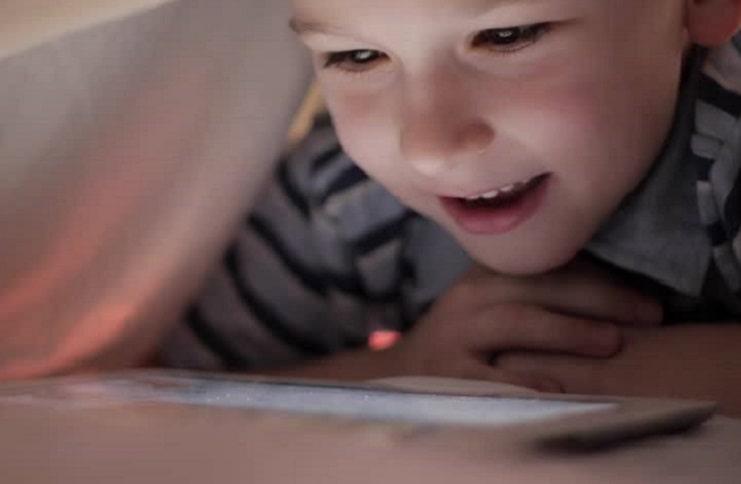 Çocuğunuz internette cinsel içerikli videolar mı izliyor