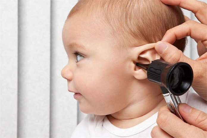 Kulakta sıvı toplanmasıen sık çocuklarda görülüyor!