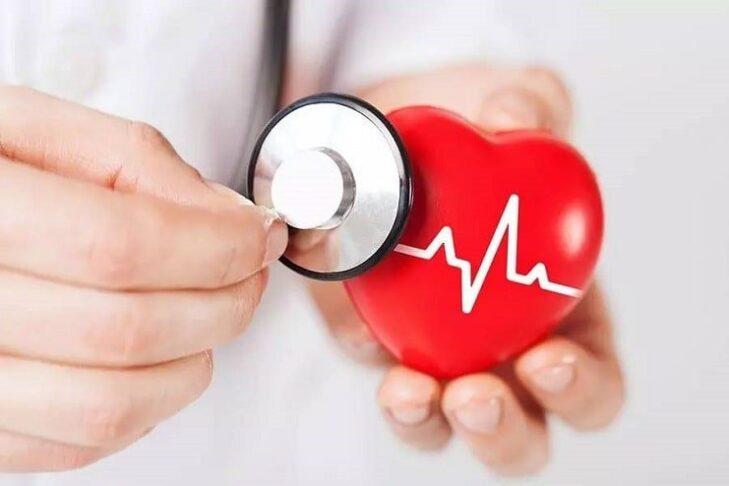 Soğuk havalarda kalp krizi riskine dikkat!