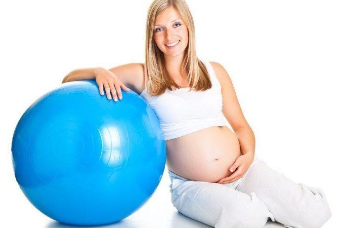 Spor yapmak hamilelikte ve doğumdan sonra avantaj sağlıyor