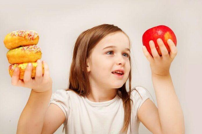 Çocuklarda obezite nasıl önlenir?