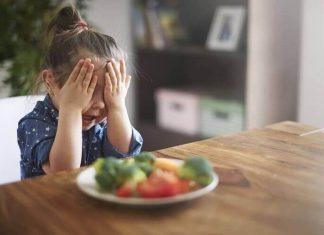 1 - 6 yaş çocuk beslenmesi nasıl olmalı?