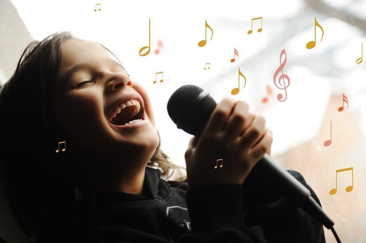Çocuklarda ve ergenlikte ses gelişimi nasıldır?