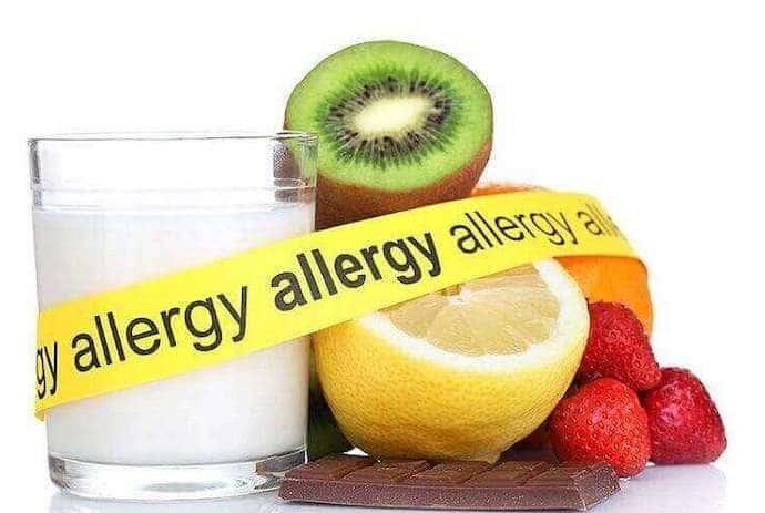 Besin alerjisi olanlar nelere dikkat etmeli
