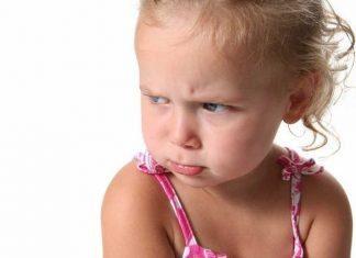 İki yaş sorunlarını kontrol altına alabilirsiniz