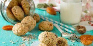 Karabuğday unlu meyveli kurabiye 1 yaş ve sonrası çocuk beslenmesi