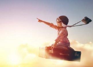 Yolculukta çocukları oyalamak için 7 öneri