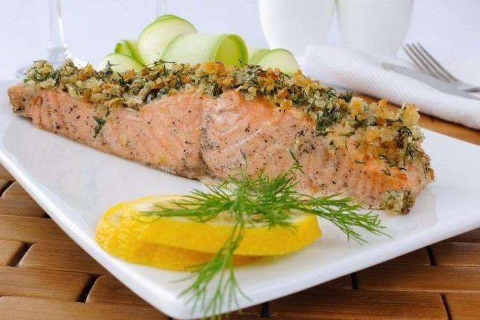 Somon balığı ile yapabileceğiniz 3 tarif