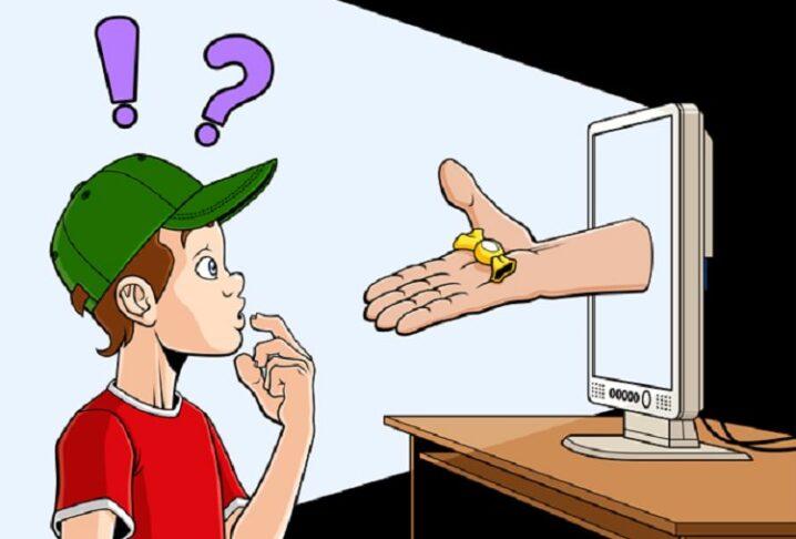Çocukları internet ortamındaki tehlikelerden nasıl koruyabiliriz