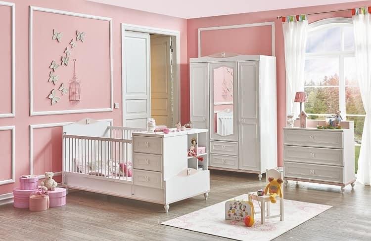 Bebek odası tasarımı nasıl planlanmalı?