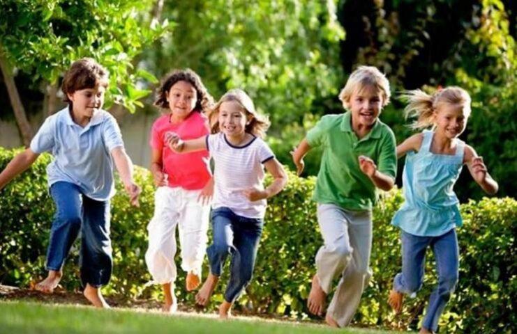 Çocuklar için şişmanlıktan korunmanın 8 kuralı