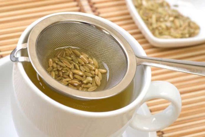 Bebekler için rezene çayı nasıl hazırlanır?