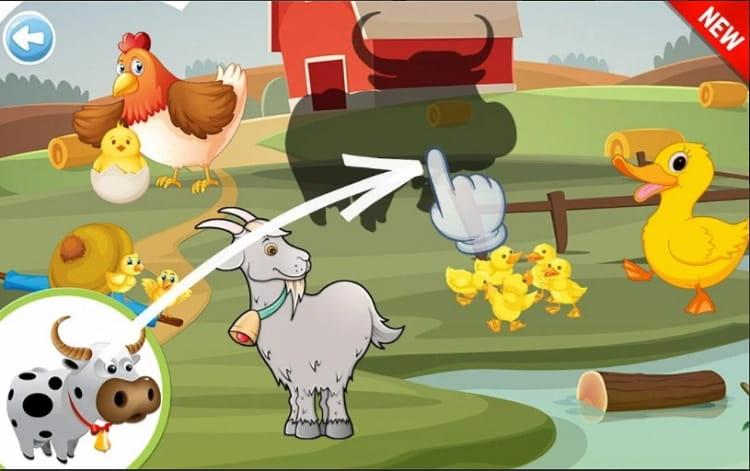 Çocuklar için eğlenceli ve eğitici mobil uygulamalar