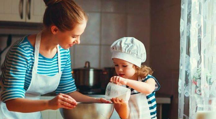 Çocuklar sorumluluk sahibi olmayı erken yaşta öğrenmeli