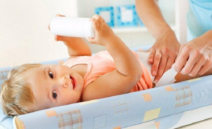 Bebeklerde besin alerjisi ıslak mendiller yüzünden mi artıyor!