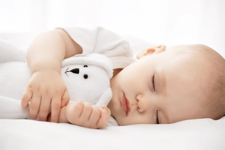 Çocuk ve bebeklerde uyku bozukluğu sorunları nelerdir?