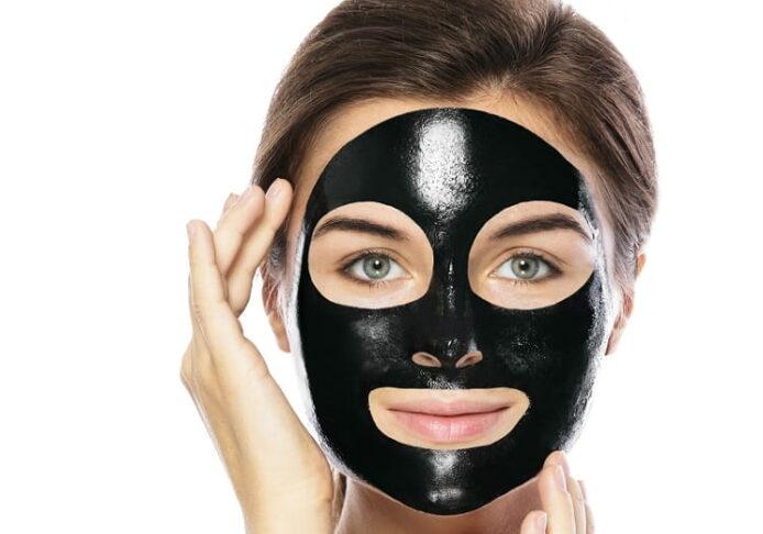 Şu siyah maske dedikleri