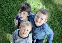 İkinci çocukta disiplin problemi yaşama riski artıyor