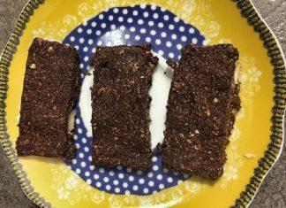 Ev yapımı şekersiz çikolata 2 yaş sonrası çocuklar için