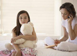 Çocukları sabırsız diye eleştirmeden önce