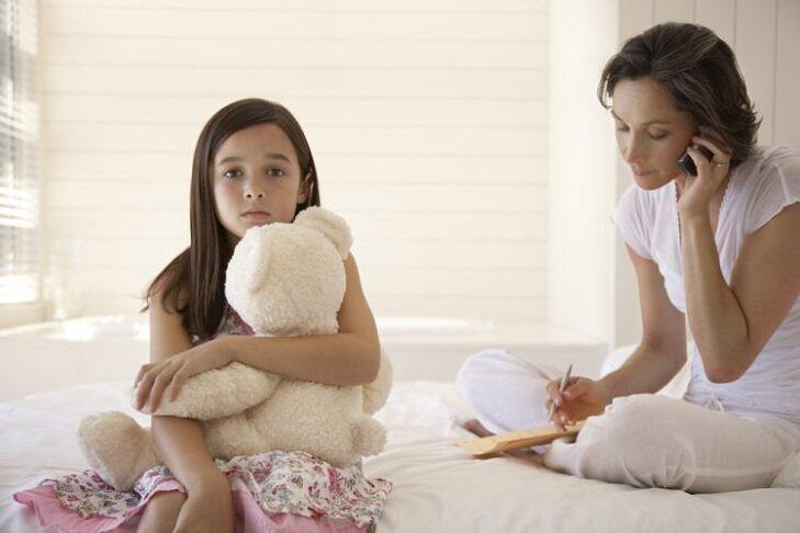 Çocukları sabırsız diye eleştirmeden önce gelin aynayı kendimize tutalım