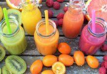 Yüzde 100 meyve suyu kola kadar zararlı olabilir!