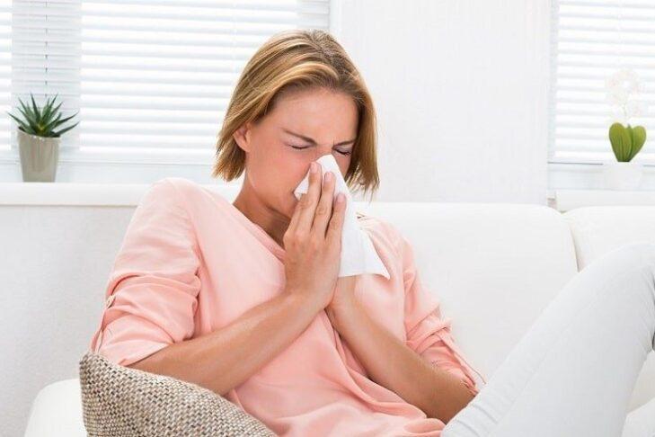 Grip virüsünü doğal yollarla yenin