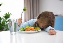 Yemek seçen çocuk için uygulayabileceğiniz 10 öneri