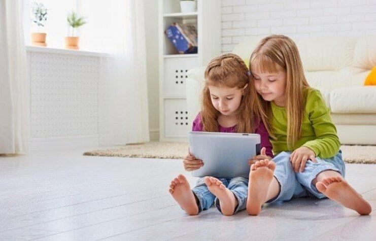 Siber zorbalık ve dijital çocuk istismarına karşı yapay zekâ