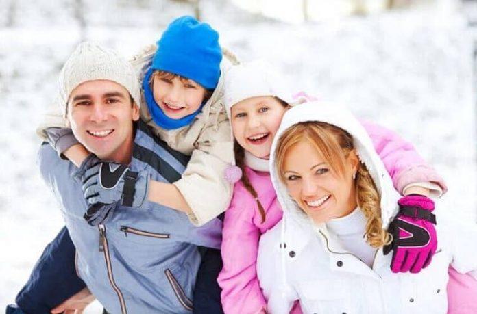 Ailenizi soğuk kış günlerine hazırlayın