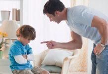 Fiziksel ceza çocuğun tüm hayatını etkileyebiliyor