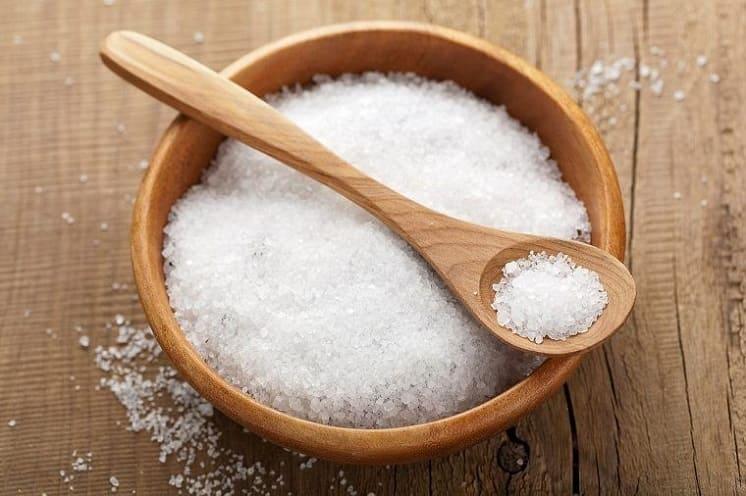 Vücut için gerekli iyot tuz dışında hangi besinlerden alınabilir
