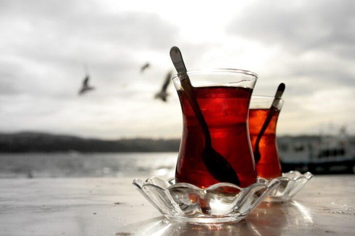 Çayın faydaları ve çay çeşitleri nelerdir?