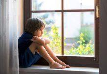 Çocuklarda ankisiyete bozukluğu