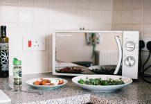 mikrodalga fırında yiyecek pişirmek sağlıklı mı?