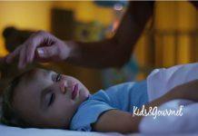 Yatak ıslatma problemi olan çocuğu suçlamayın!