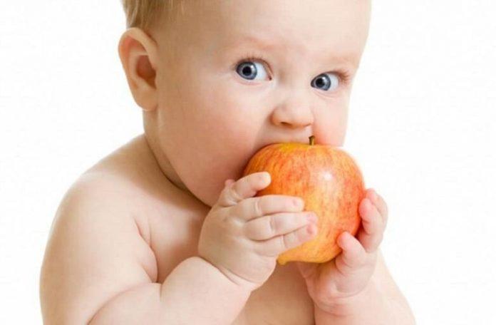 Ek gıdalara geçiş ve sağlıklı bebek beslenmesi nasıl olmalı