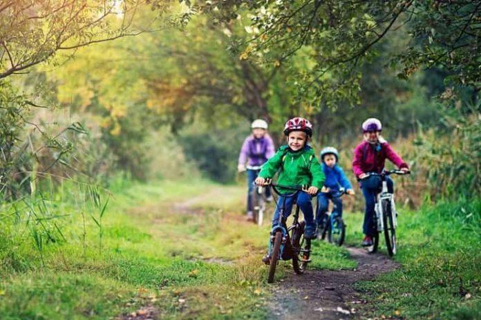 Bisiklete binerken uyulması gereken kurallar nelerdir?