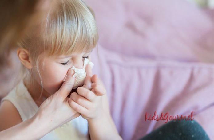 Kuru hava çocuklarda burun kanaması sebebi