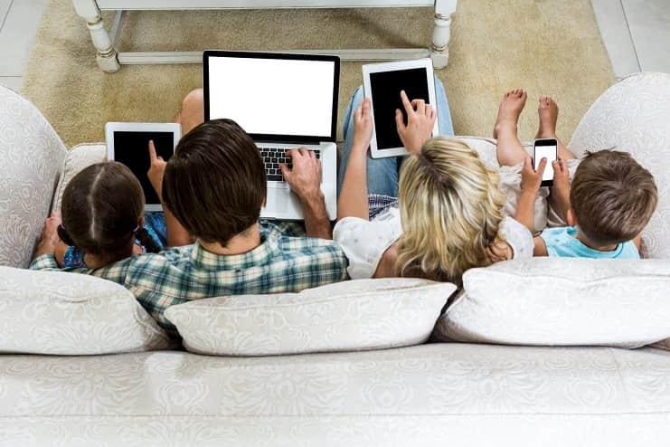 Türkiye'de online tehditlerin yüzde 28'i tanıdık çevreden geliyor