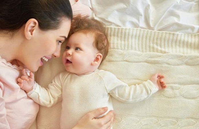 Öğrenme bebekle annenin beyin aktivitesi aynıyken gerçekleşiyor