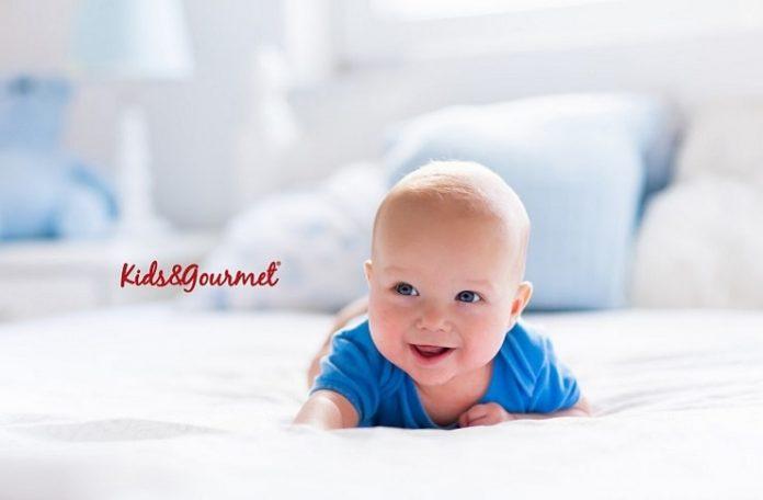 Bebeğiniz ne zaman dönmeye başlar?