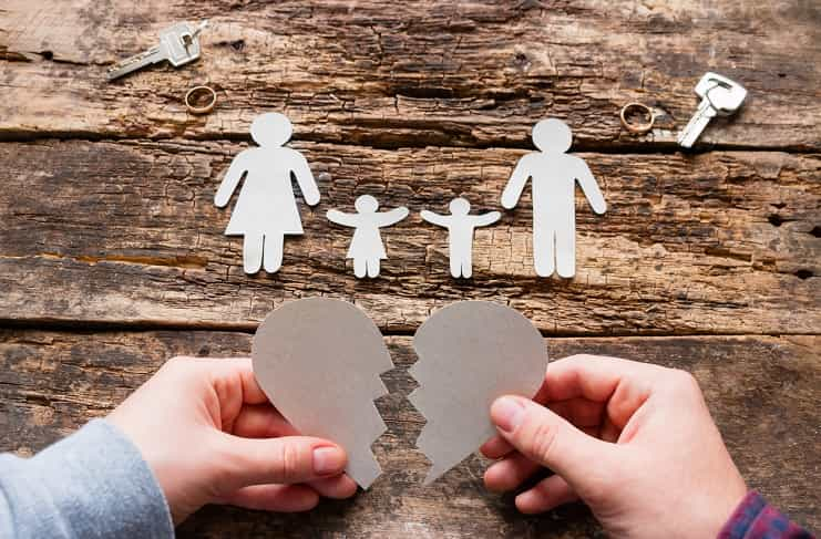 Boşanırken çocuk için en uygun yaş kaçtır