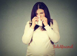 Hamileyken gripten nasıl korunabilirsiniz?